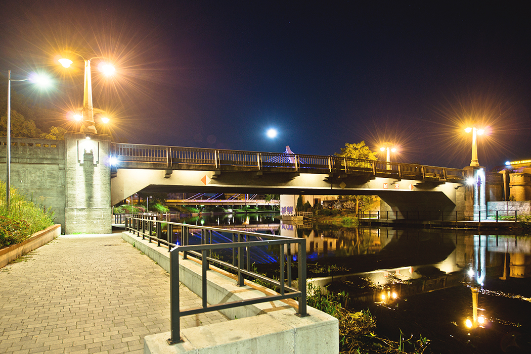bydgoszcz most królowej jadwigi