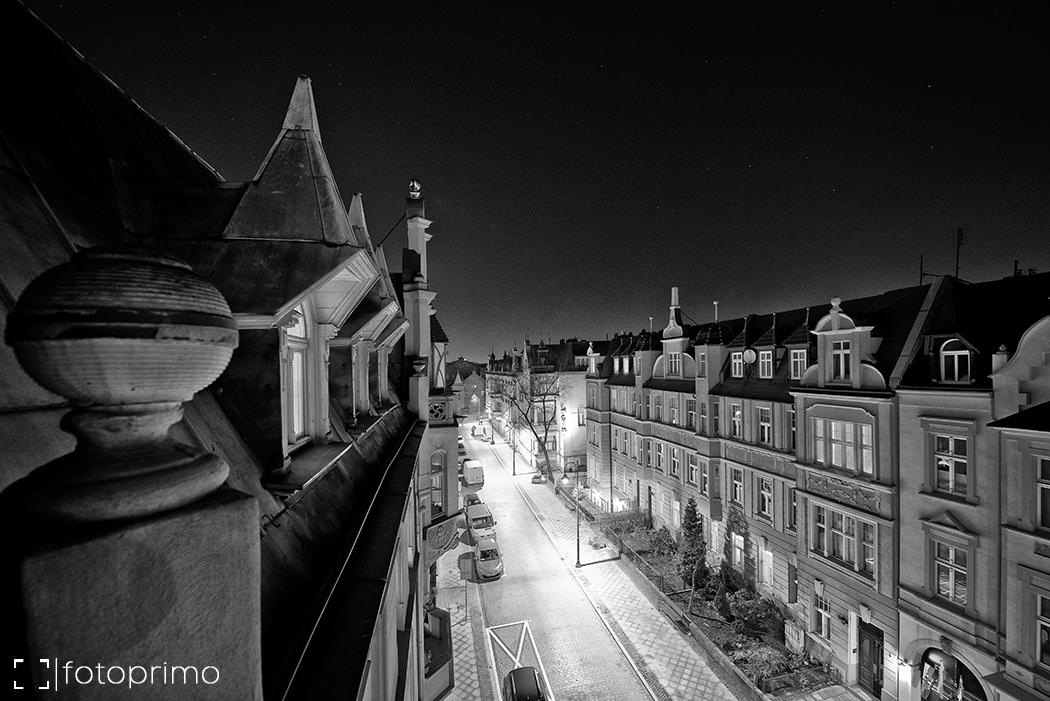 bydgoszcz ulica cieszkowskiego