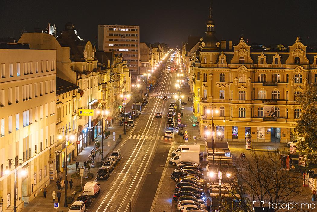 bydgoszcz ulica gdańska
