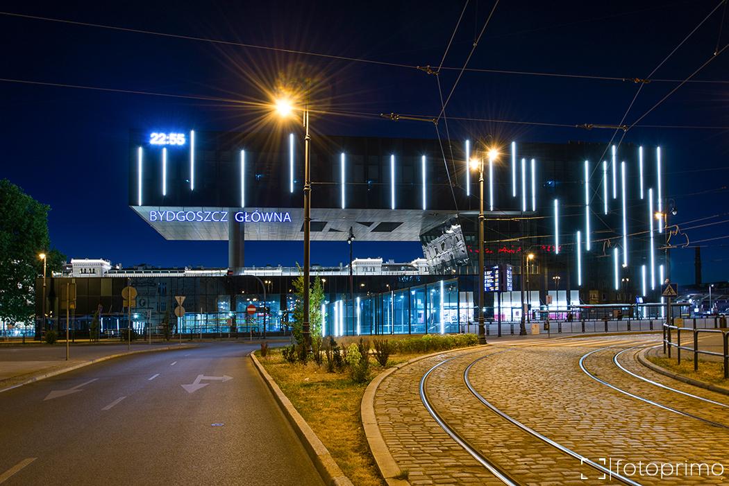 dworzec kolejowy bydgoszcz