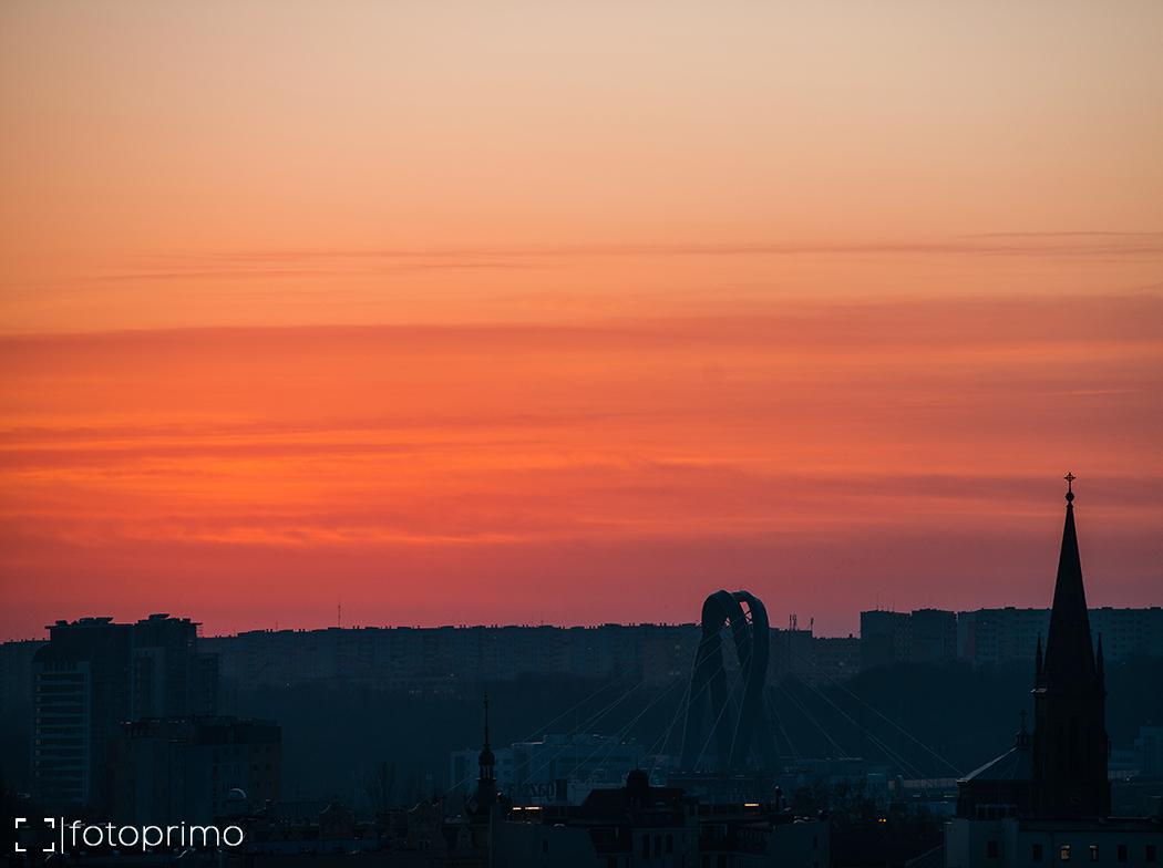 panorama bydgoszcz